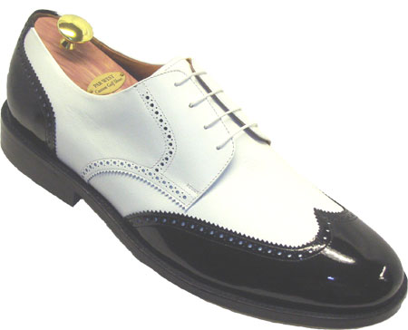 Par West Custom Golf Shoes